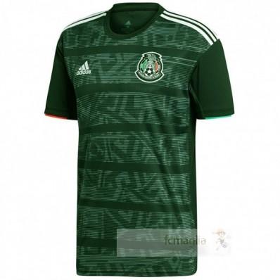 Divise calcio Away Messico 2019