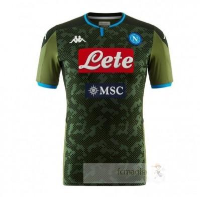 Divise calcio Away Napoli 2019 2020