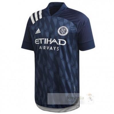 Divise calcio Away New York City 2020 2021