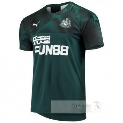 Divise calcio Away Newcastle United 2019 2020