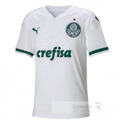 Divise calcio Away Palmeiras 2020 2021
