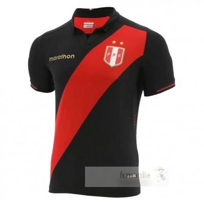 Divise calcio Away Perù 2019
