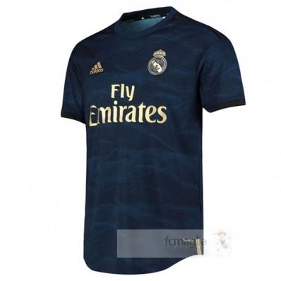 Divise calcio Away Real Madrid 2019 2020