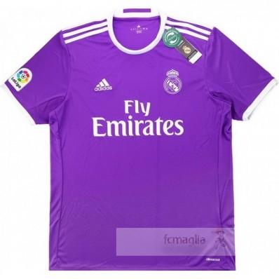 Divise calcio Away Real Madrid Retro 2016 2017
