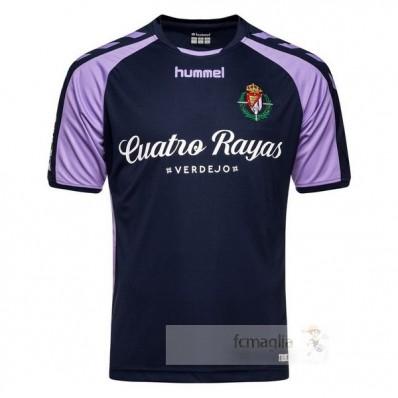 Divise calcio Away Real Valladolid 2018 2019