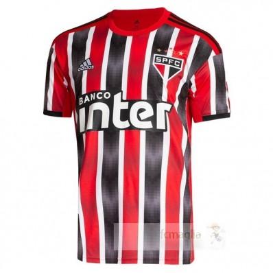 Divise calcio Away São Paulo 2019 2020