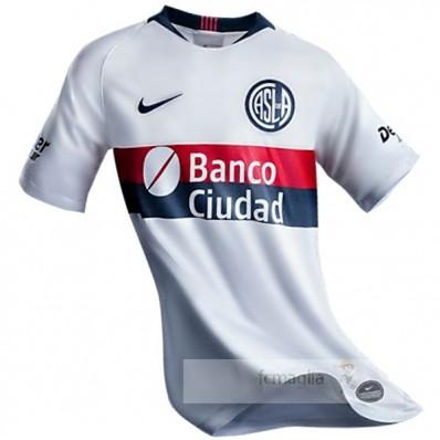 Divise calcio Away San Lorenzo de Almagro 2019 2020
