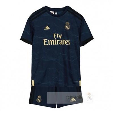 Divise calcio Away Set Bambino Real Madrid 2019 2020