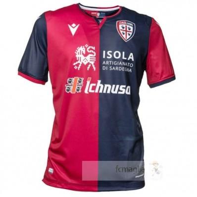 Thailandia Divise calcio Prima Cagliari Calcio 2019 2020