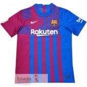 Concepto Divise Calcio Prima Barcellona 2021 2022