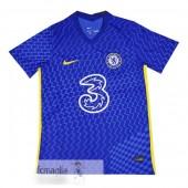 Concepto Divise Calcio Prima Chelsea 2021 2022