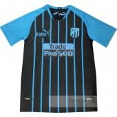 Concepto Divise calcio Atletico Madrid 20 21 Nero Blu