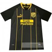 Concepto Divise calcio Atletico Madrid 20 21 Nero Giallo