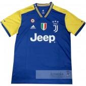 Concepto Divise calcio Juventus 2019 2020 Blu