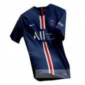 Concepto Divise calcio Prima Paris Saint Germain 2019 2020