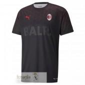 Divise Calcio AC Milan 2020 2021