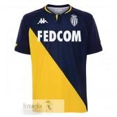 Divise Calcio Away AS Monaco 2020 2021