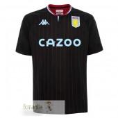 Divise Calcio Away Aston Villa 2020 2021