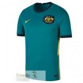 Divise Calcio Away Australia 2020