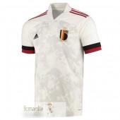 Divise Calcio Away Belgio 2020