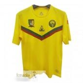 Divise Calcio Away Camerun 2021