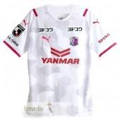 Divise Calcio Away Cerezo Osaka 2021 2022
