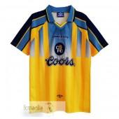 Divise Calcio Away Chelsea Retro 1995 1996