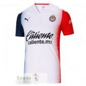 Divise Calcio Away Chivas Guadalajara 2020 2021