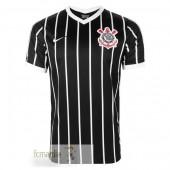 Divise Calcio Away Corinthians Paulista 2020 2021