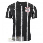 Divise Calcio Away Corinthians Paulista 2021 2022