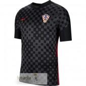 Divise Calcio Away Croazia 2020