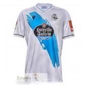 Divise Calcio Away Deportivo de La Coruna 2020 2021