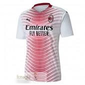 Divise Calcio Away Donna AC Milan 2020 2021