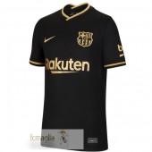 Divise Calcio Away Donna Barcelona 2020 2021
