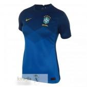 Divise Calcio Away Donna Brasile 2021