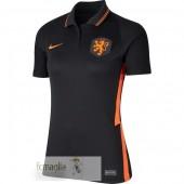 Divise Calcio Away Donna Holanda 2020