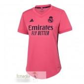Divise Calcio Away Donna Real Madrid 2020 2021