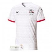 Divise Calcio Away Egitto 2020