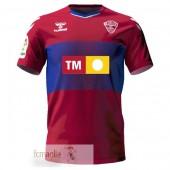 Divise Calcio Away Elche 2020 2021