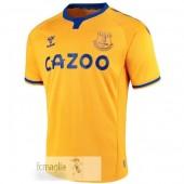 Divise Calcio Away Everton 2020 2021