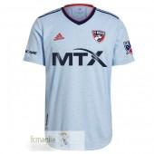 Divise Calcio Away FC Dallas 2021 2022