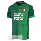 Divise Calcio Away Feyenoord Rotterdam 2021 2022