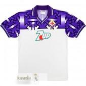Divise Calcio Away Fiorentina Retro 1992 1993