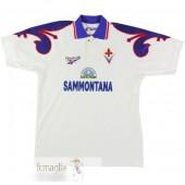 Divise Calcio Away Fiorentina Retro 1995 1996