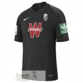 Divise Calcio Away Granada 2020 2021