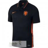 Divise Calcio Away Holanda 2020