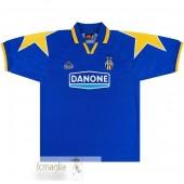 Divise Calcio Away Juventus Retro 1994 1995