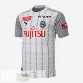 Divise Calcio Away Kawasaki Frontale 20 21