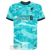 Divise Calcio Away Liverpool 2020 2021