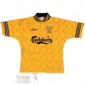 Divise Calcio Away Liverpool Retro 1994 1996